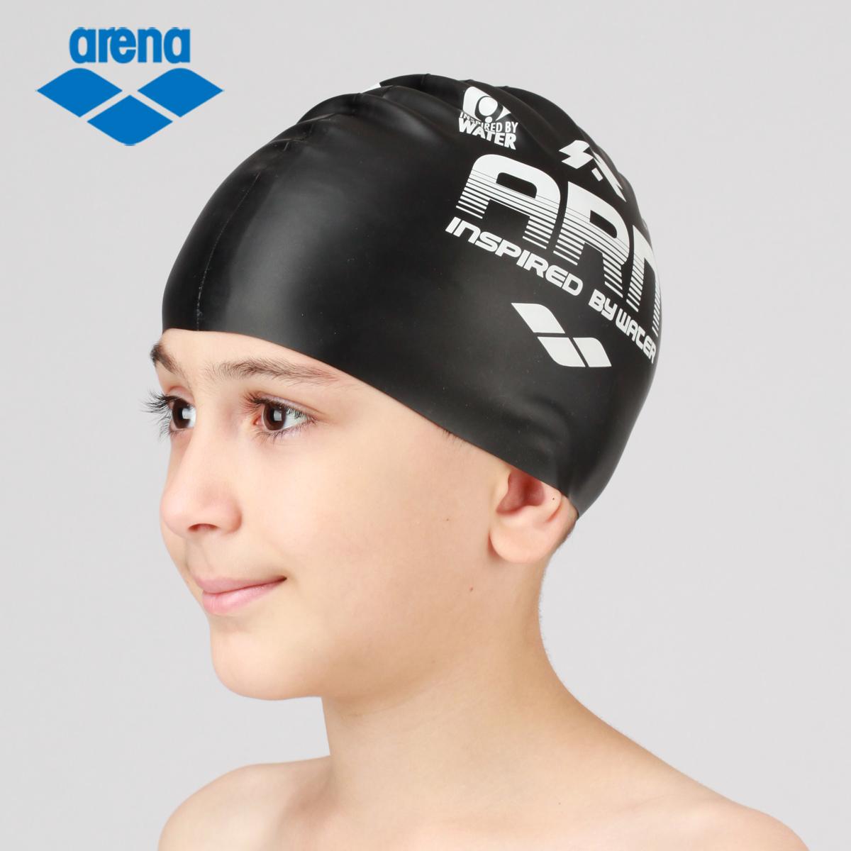Arena smartcap плавательная шапочка для длинных волос