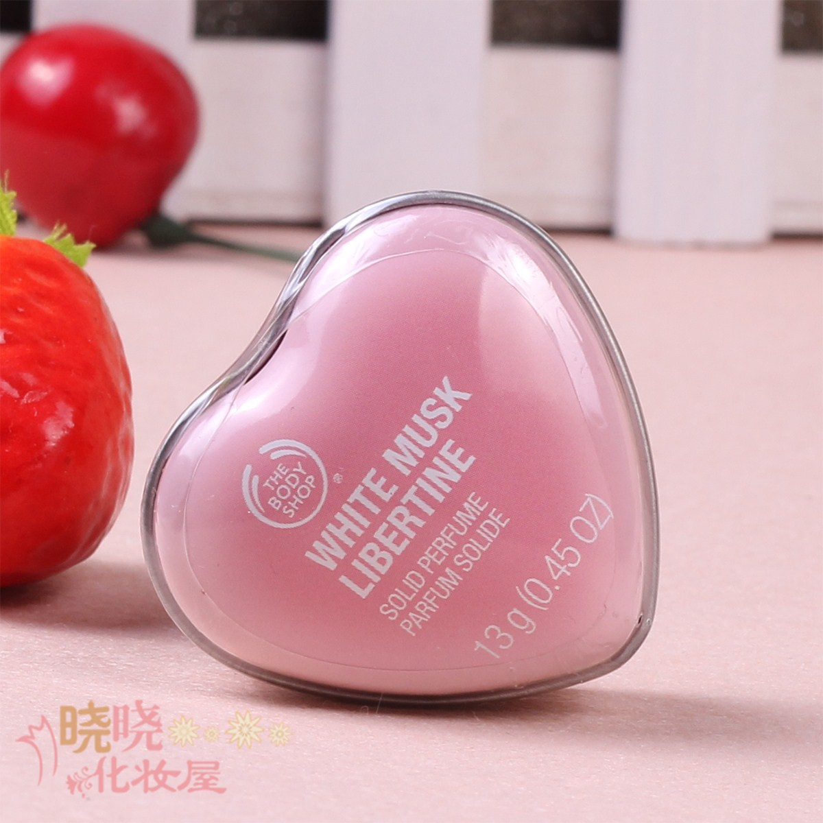 Духи The body shop 13g