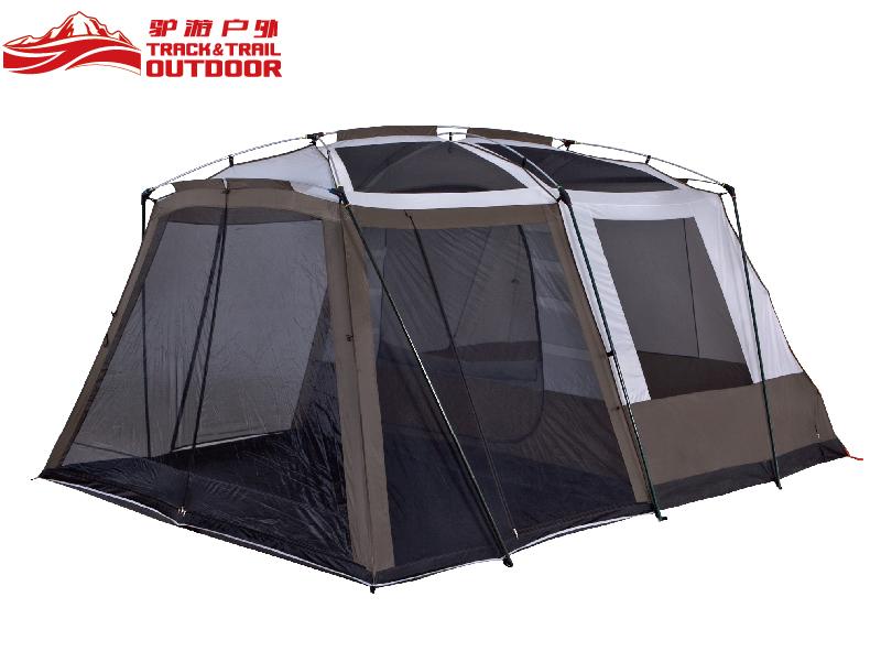 Палатки кемпинговые, горные Ad/fr fr 8-10