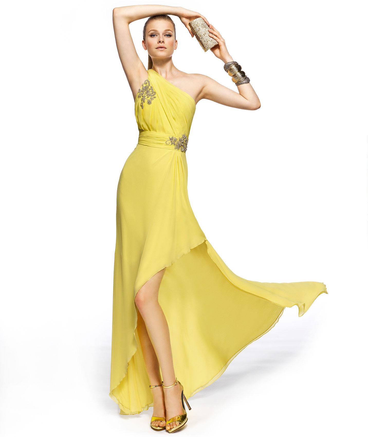 Вечернее платье zael 2014