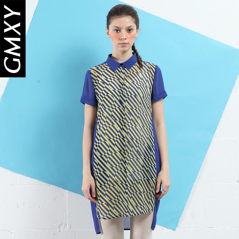 Женское платье Ancient Wood Xi Yang g243002 2015 женское платье effect of xi 303 2015
