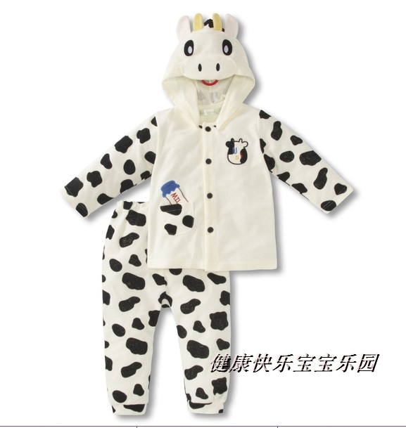 детский костюм NIssen 2012 Pp