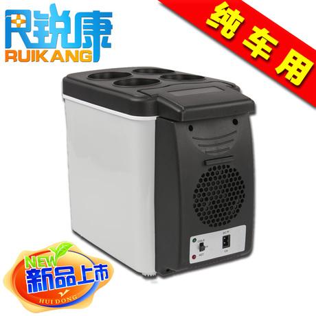 Автомобильный холодильник Rui Kang  6L автомобильный холодильник rui kang 6l