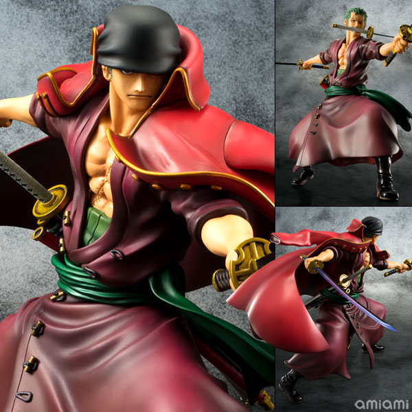 One Piece персонаж MegaHouse MH POP one piece original megahouse p o p portrait of pirates excellent model limited collection figure nami ver bb 02