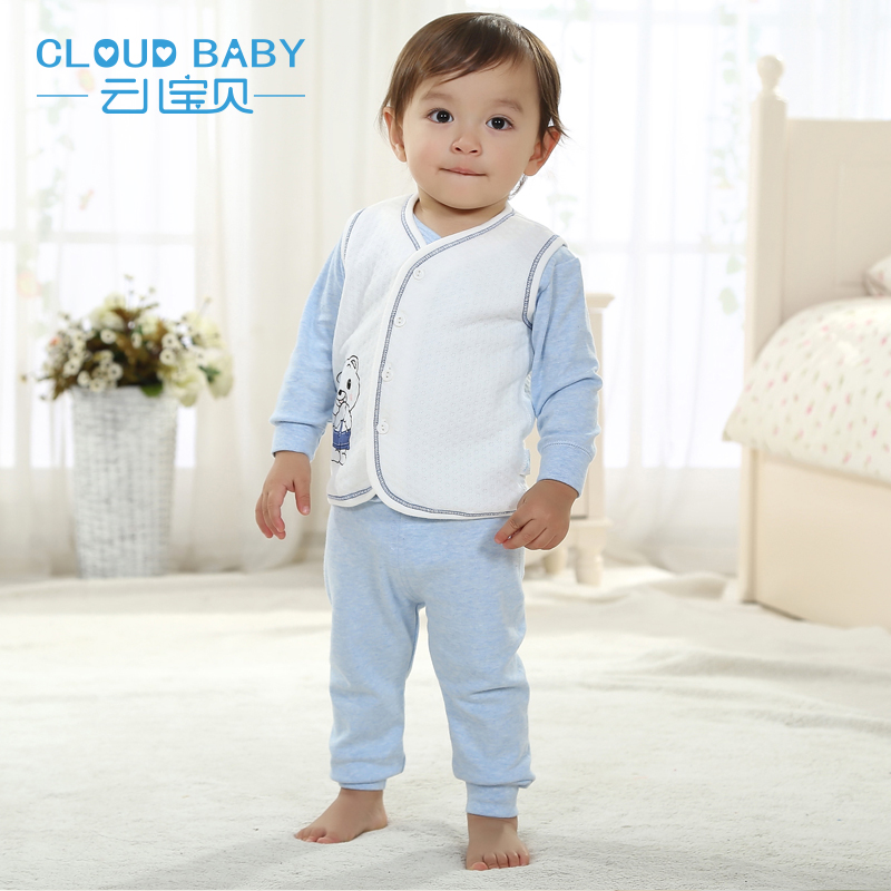 Детский жилет The cloud baby ts31013 willy and the cloud