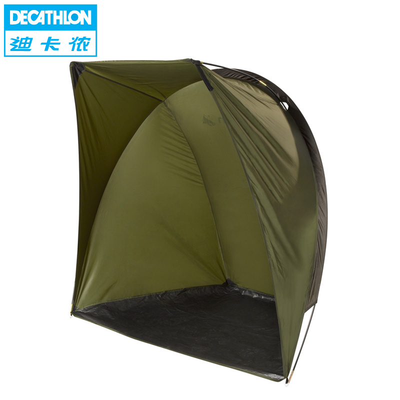 Палатка для рыбалки Decathlon 8240238 CAPERLAN Decathlon / Decathlon