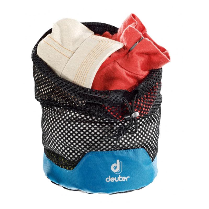 косметичка Deuter 39610 Mesh Sack косметичка deuter accessoires wash room blackberry dresscode