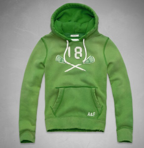 Толстовка Abercrombie & fitch 608767963 Abercrombie&Fitch AF