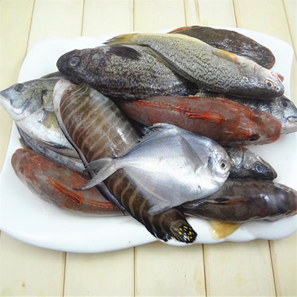 Морепродукты Рыба рыба и морепродукты в мультиварке