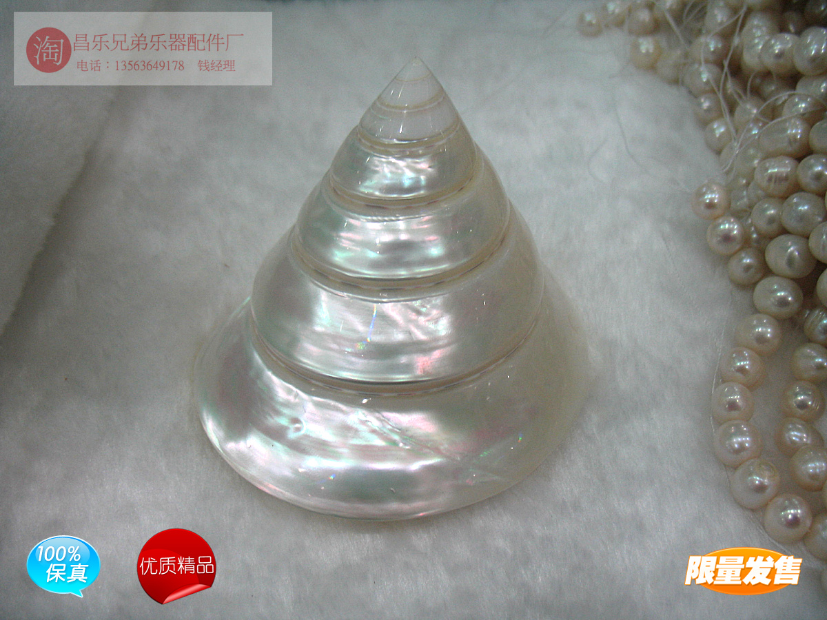 Морская раковина Crystal shell carving craft home craft decoration fengshui clear crystal ball