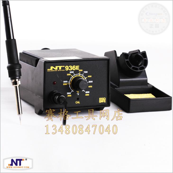 Паяльная станция NT NT-936E nt l7zee 001