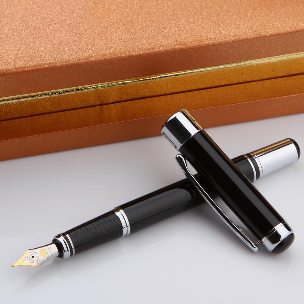 Ручка перьевая HERO 1017
