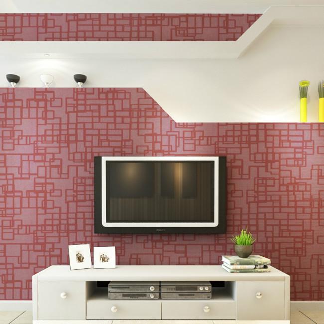 玉兰墙纸  现代简约无纺纸壁纸经典重现NVP220501