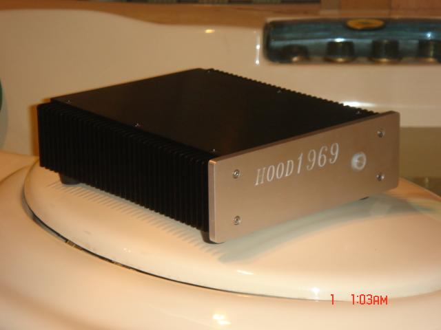 hi fi Усилитель мощности 1969m  1969 HIFI портативный hi fi плеер fiio усилитель для портативного hi fi плеера am1