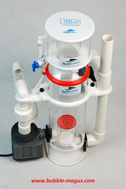 Фильтрационное оборудование для аквариума OTHER Bubble-Magus BM E5 оборудование для производства влажных салфеток 7 pb80m868 other