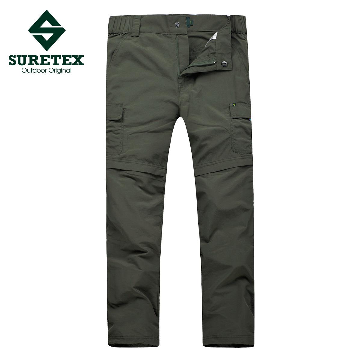 Быстросохнущие штаны Suretex s31b06138 number 11