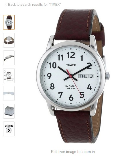Часы The Timex  Timex T200419J часы the timex timex t49962 expedition scout