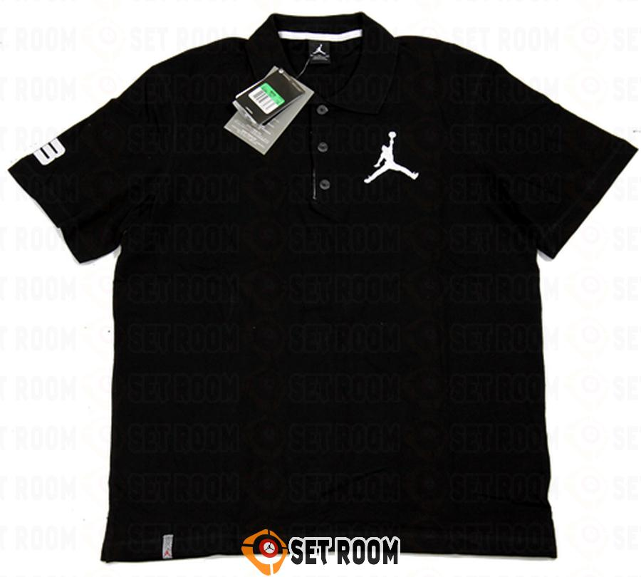 Спортивная футболка Nike air jordan  Aj Polo nike air turnaround ebay
