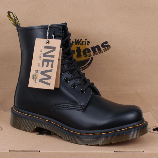Полуботинки Hong Kong Martin boots  Dr.martens 1460