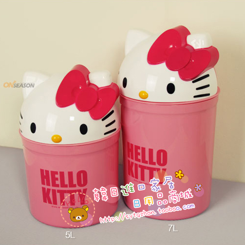 Урна Hello kitty kt/000387 HelloKitty KT термос hello kitty ello kitty kt 03625