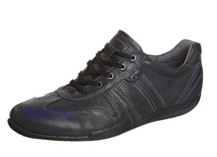 Демисезонные ботинки ECCO 540024 2012 -01379 -56340 -56700