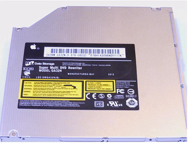 Дисковод CD Sony  Apple Imac 21 27 MC814 MC309CH sony hxr mc 2000