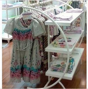 Витрины для одежды
