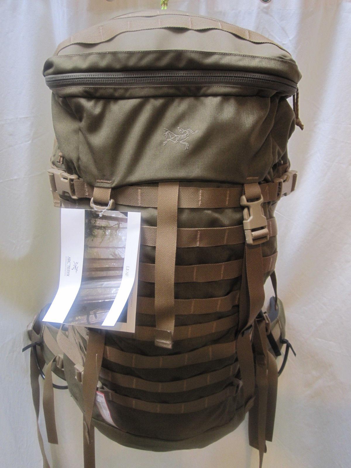 Туристический рюкзак ARCTERYX 10404 Arc'teryx LEAF Echo Backpack стоимость