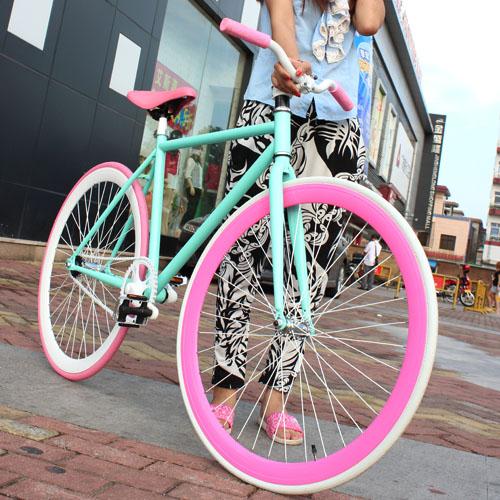 Велосипед с глухой передачей OTHER 24 26 DIY велосипед с глухой передачей find differences 20150204 24 26