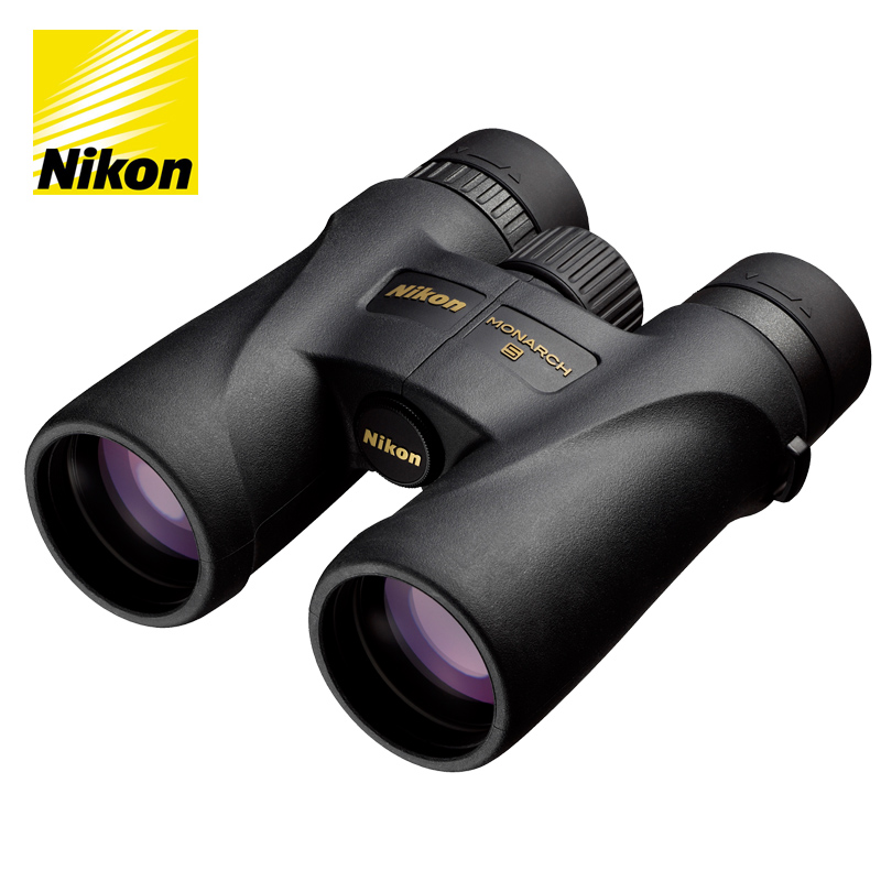 Бинокль NIKON 5 MONARCH 8x42 10x42 12x42 ED бинокль nikon 5 monarch 8x42 10x42 12x42 ed