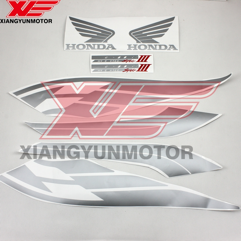 Мото HONDA CB400 VTEC new 340mm air absorbern for honda cb400 99 11 vtec 92 98 sf xjr1200 xjr1300 rd350 xjr400 trx250