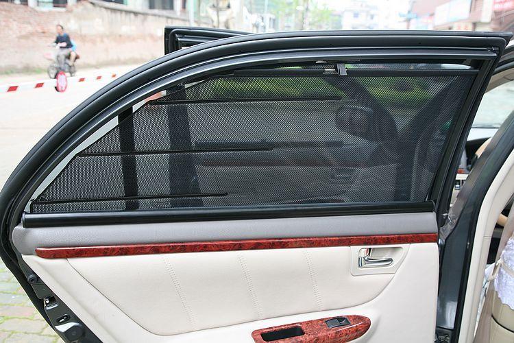 Автомобильные шторки Strong Seoul silla seoul
