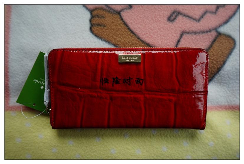 бумажник Kate Spade  WLRU1138 сумка kate spade new york vienna nylon