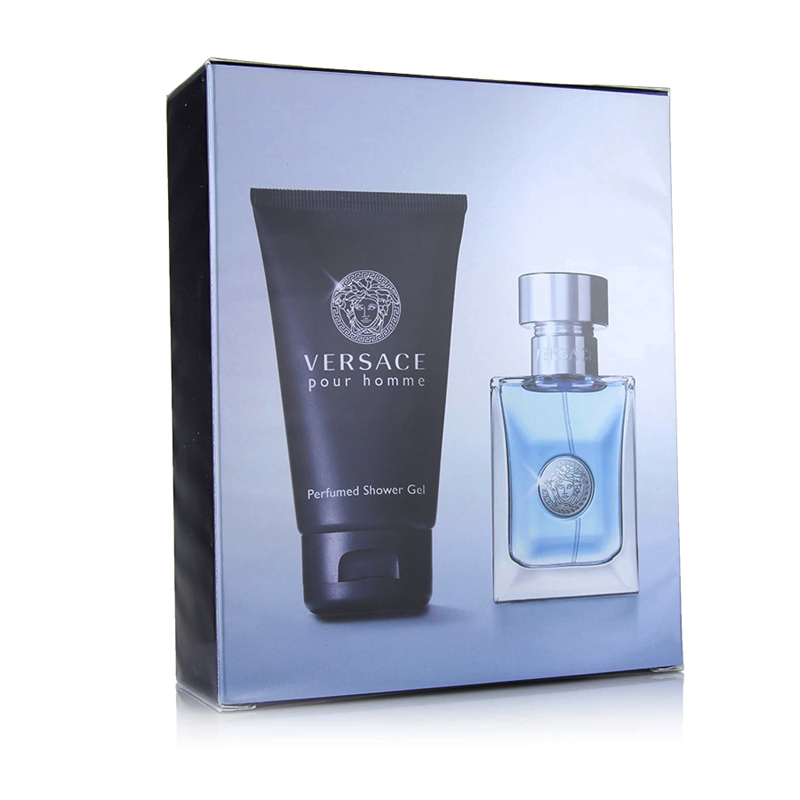 Духи Versace 30ml+ 50ml wesley r gray quantitative momentum a practitioner s guide to building a momentum based stock selection system isbn 9781119237266
