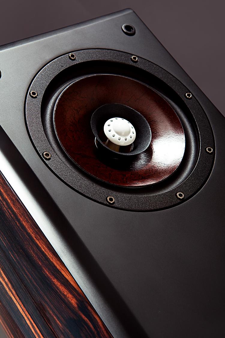 Hi-Fi акустика Extension of positive  6.5 Q8 300B портативная акустика hi fun hi bomb 2 pink