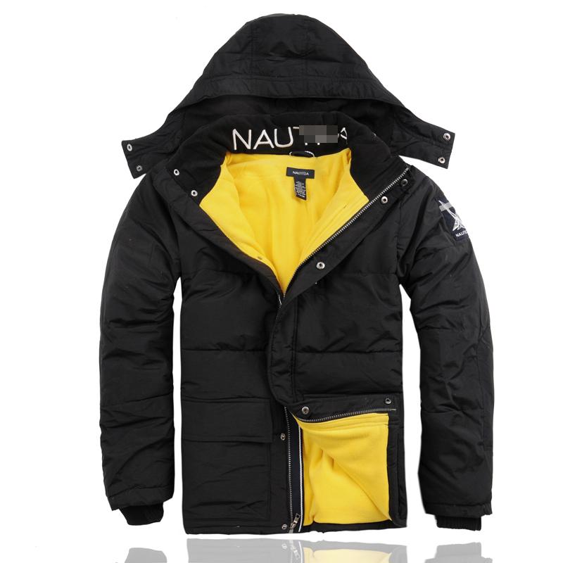 где купить детская верхняя одежда Nudcar 123 NAUTICA по лучшей цене