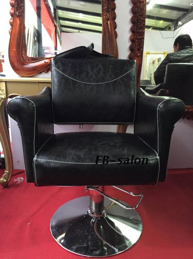 Кресло парикмахерское Fb  2015