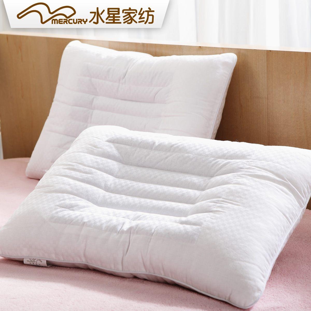 水星家纺儿童决明子枕105102