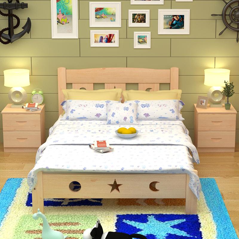 Детская кровать Gold Muyu
