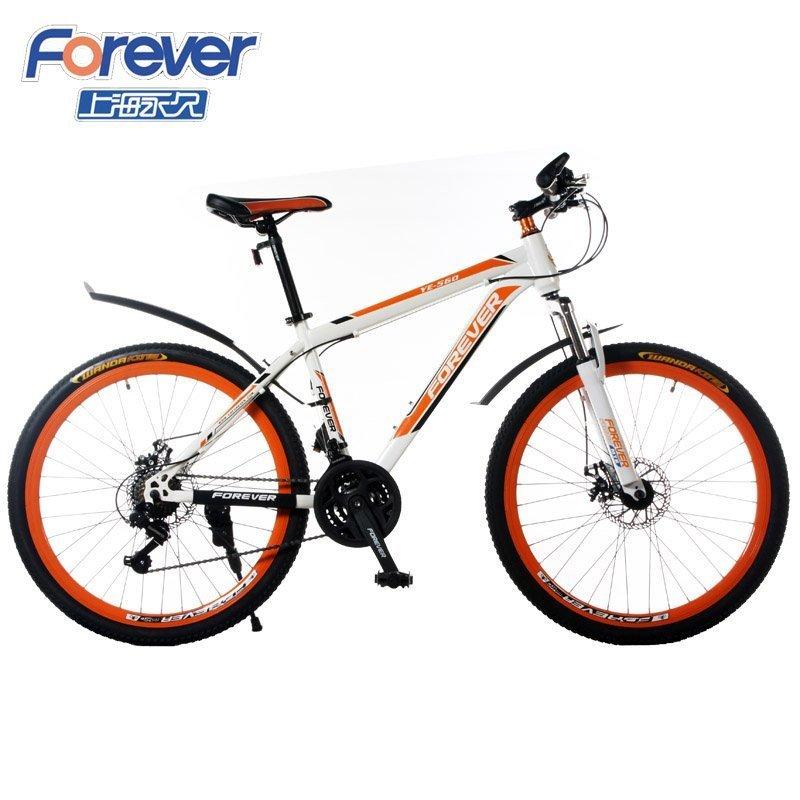 Горный велосипед FOREVER 560 YE560 21 26 горный велосипед forever ye880 21 24 27 2426