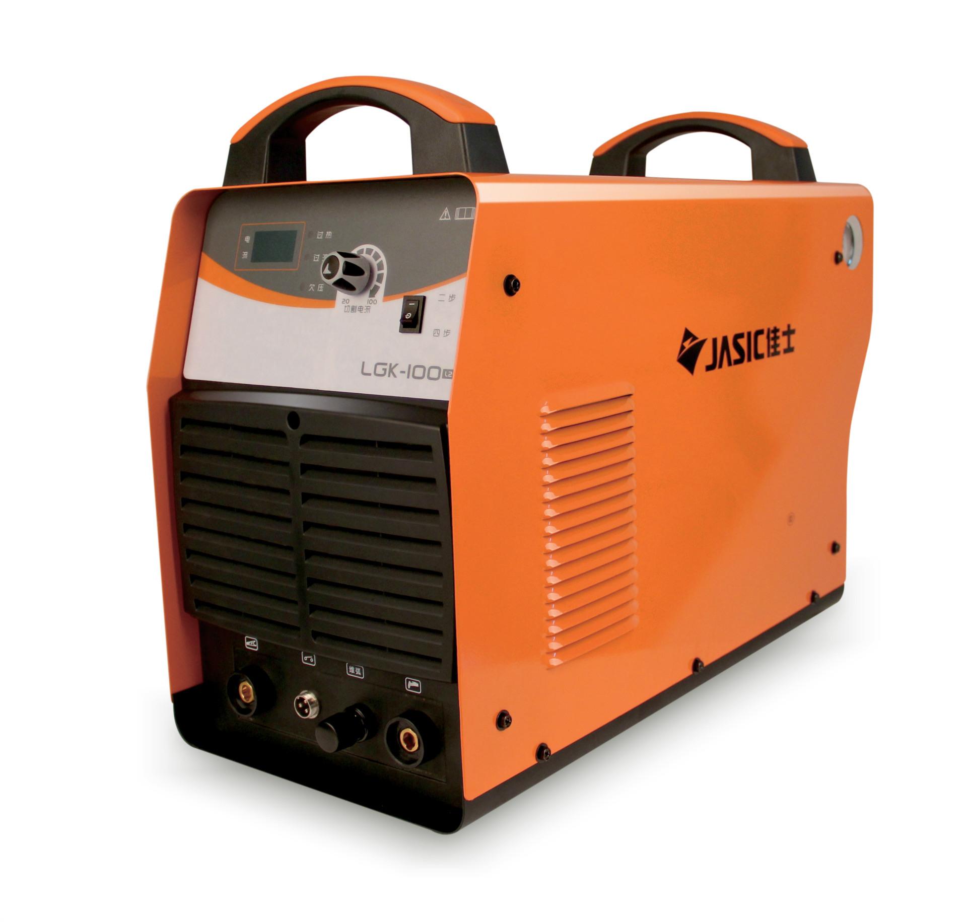 Автомат плазменной резки LKG-100(L201) инвертор для плазменной резки fubag plasma 40 с плазменной горелкой fb p40