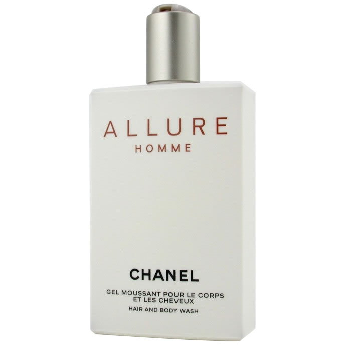 Chanel Allure Homme 200ml chanel allure sport m edt 100