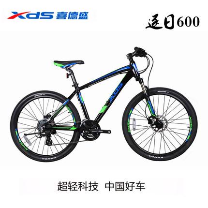 купить  Горный велосипед XDS 600 24  недорого