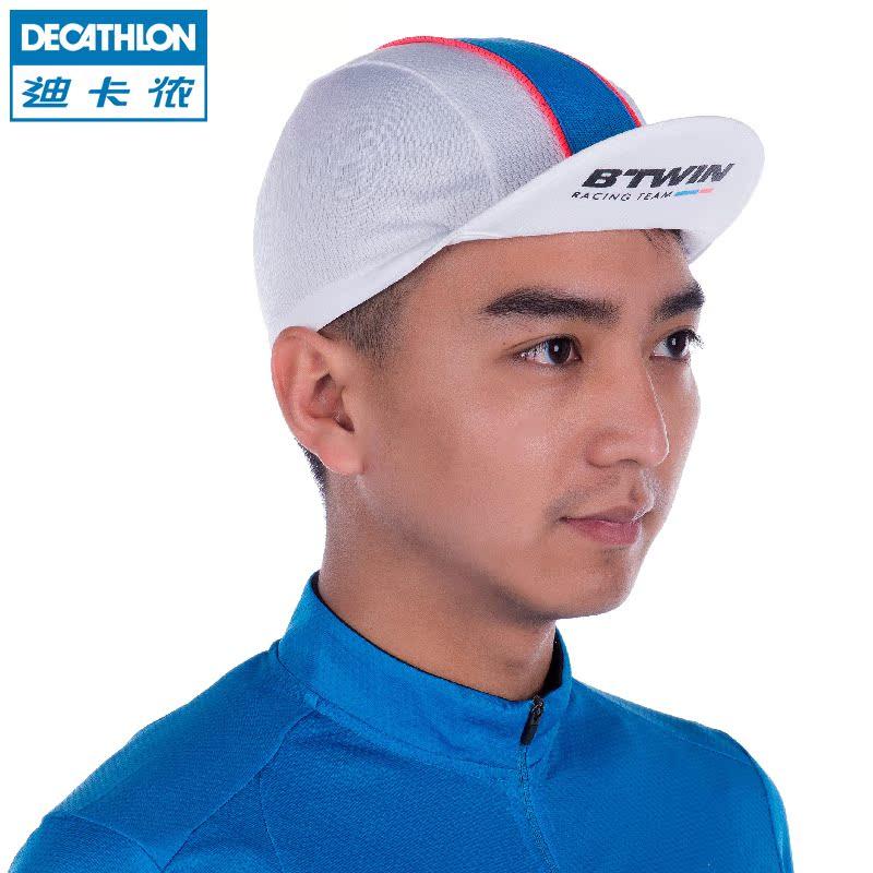 Шапки и кепки для туризма и кемпинга Decathlon 110359 BTWIN