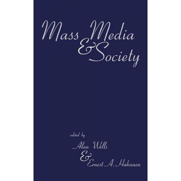 Mass Media And Society [9781567502886] media ethics issues and cases