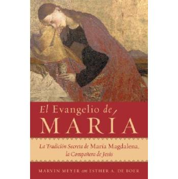]El Evangelio De Mar ]/Laurel E. Hunt