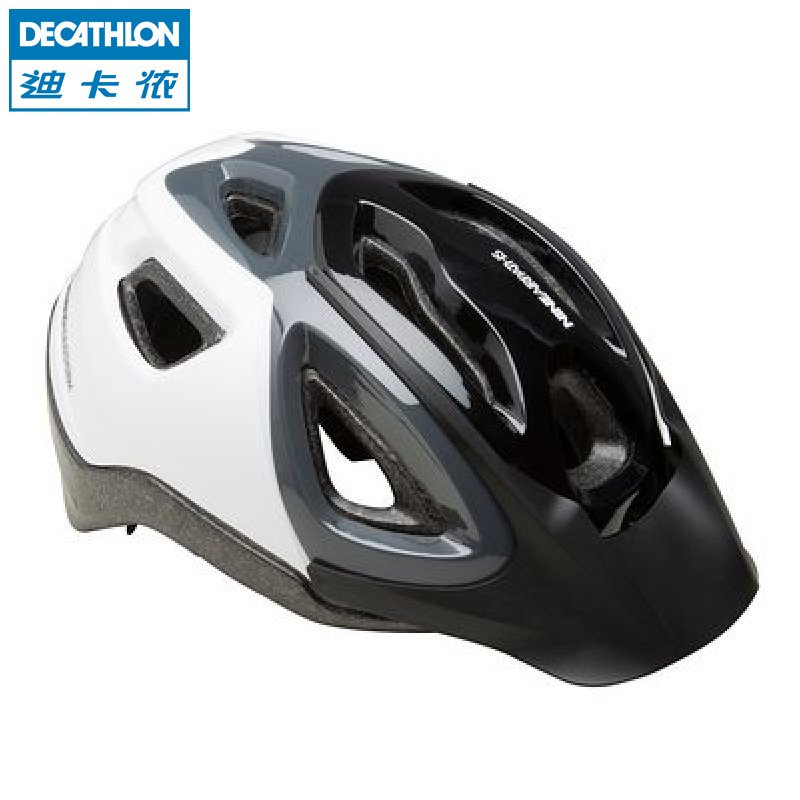 велошлем Decathlon 8242522 BTWIN