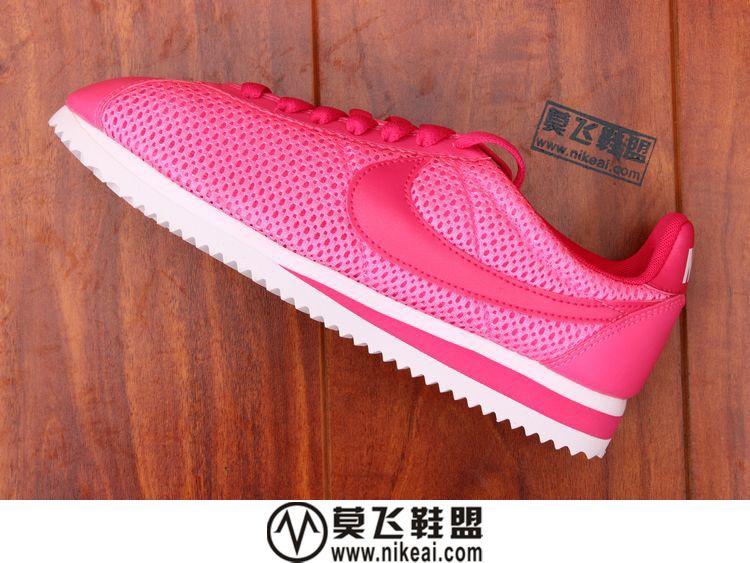Кроссовки Nike Classic Cortez Br 644408-600/601 nike кроссовки мужские nike classic cortez leather