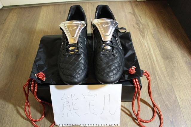 бутсы Nike Totti Tiempo Legend 717137-001 бутсы nike tiempo rio ii tf 631289 470 858