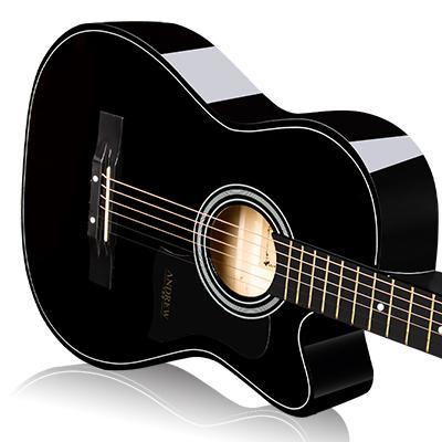 Акустическая гитара ANDREW  38